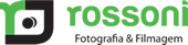 Logo Rossoni Produtora